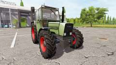Fendt Farmer 307 LSA Turbomatik
