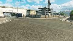 Disabling traffic for Euro Truck Simulator 2