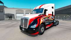 Skin Pickup truck on Kenworth T680