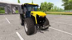 JCB Fastrac 4220 v1.1 for Farming Simulator 2017