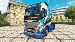 R. Thurhagens skin for Volvo truck