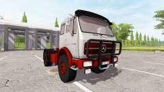 Mercedes-Benz NG 1632