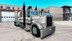 Creisler skin for the truck Peterbilt 389