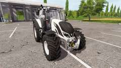 Valtra T194 for Farming Simulator 2017