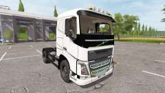 Volvo FH 540 v1.2 for Farming Simulator 2017