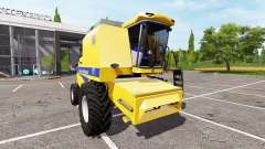 New Holland TC5090 for Farming Simulator 2017