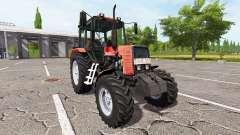 MTZ-820 Belarus