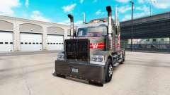 Wester Star 4800 v2.0 for American Truck Simulator