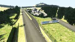 Nürburgring for BeamNG Drive