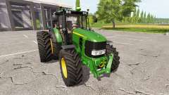John Deere 6630 Premium