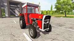 IMT 542 DeLuxe novi tip for Farming Simulator 2017