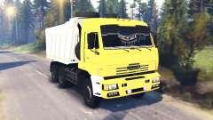 KamAZ-65111 v1.5