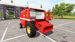 Massey Ferguson 620 for Farming Simulator 2017