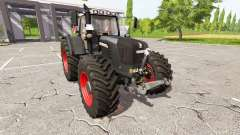 Fendt 930 Vario TMS black beauty v2.0 for Farming Simulator 2017