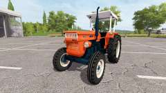 Fiat 450 for Farming Simulator 2017