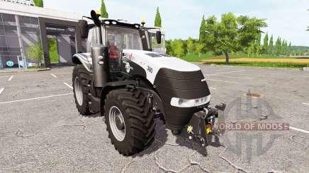 Case IH Magnum 380 CVX v1.2 for Farming Simulator 2017