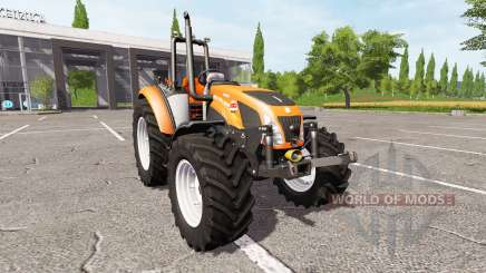 New Holland T4.75 v2.0 for Farming Simulator 2017
