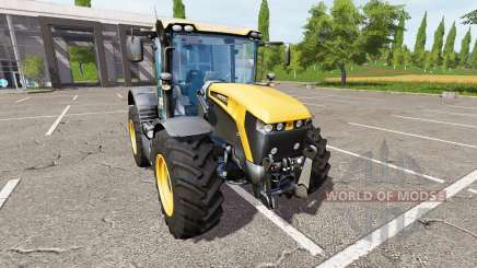 JCB Fastrac 4190 for Farming Simulator 2017
