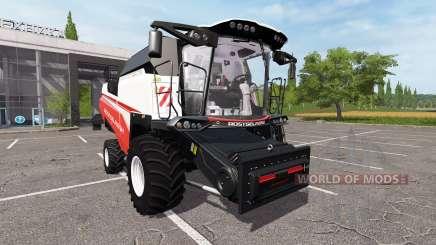 Rostselmash RSM 161 v2.0 for Farming Simulator 2017