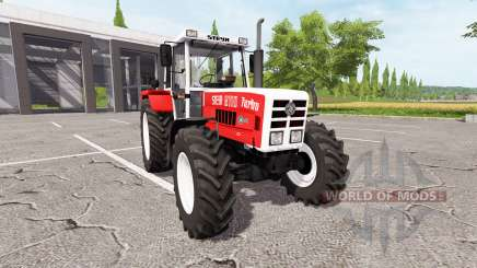 Steyr 8110A Turbo SK2 for Farming Simulator 2017