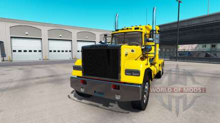 Mack Super-Liner for American Truck Simulator