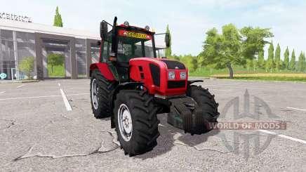 Belarus 1220.3 for Farming Simulator 2017