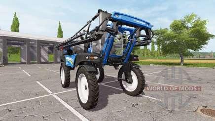 New Holland SP.400F for Farming Simulator 2017