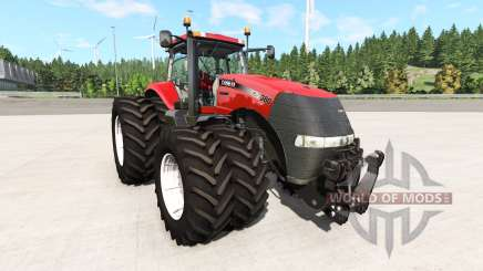 Case IH Magnum 380 CVX for BeamNG Drive