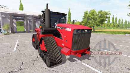 Versatile 500 for Farming Simulator 2017