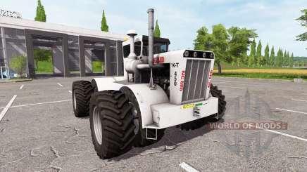 Big Bud K-T 450 for Farming Simulator 2017