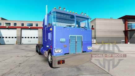 Peterbilt 352 for American Truck Simulator