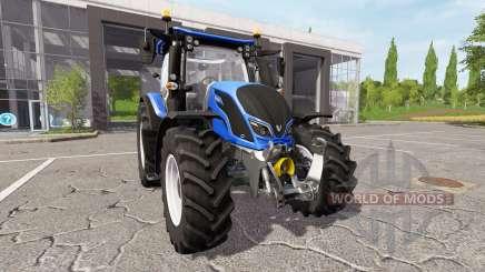Valtra N154e for Farming Simulator 2017