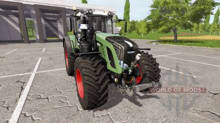 Fendt 924 Vario for Farming Simulator 2017