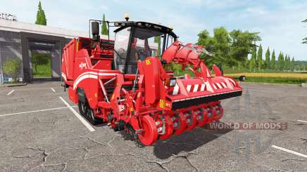 Grimme Maxtron 620 high capacity for Farming Simulator 2017