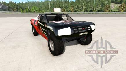 RG TrophyT v0.12 for BeamNG Drive