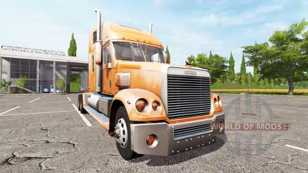 Freightliner Coronado v1.2 for Farming Simulator 2017