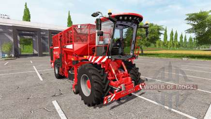 HOLMER Terra Dos T4-30 for Farming Simulator 2017