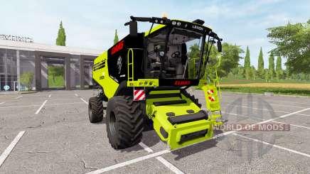 CLAAS Lexion 795 for Farming Simulator 2017