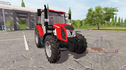Zetor Proxima 85 for Farming Simulator 2017