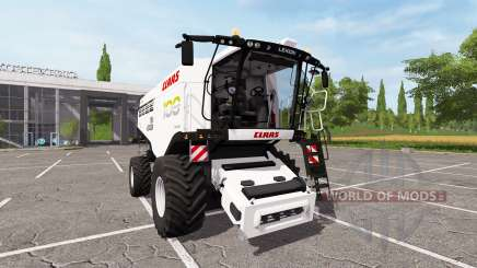 CLAAS Lexion 780 limited edition for Farming Simulator 2017