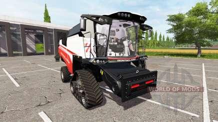 Rostselmash RSM 161 for Farming Simulator 2017