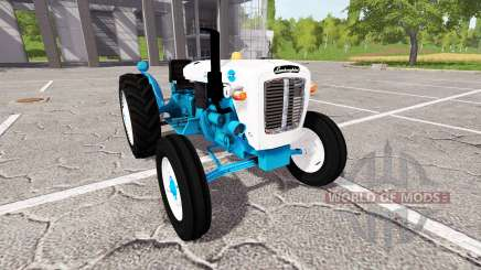 Lamborghini 1R v2.1 for Farming Simulator 2017