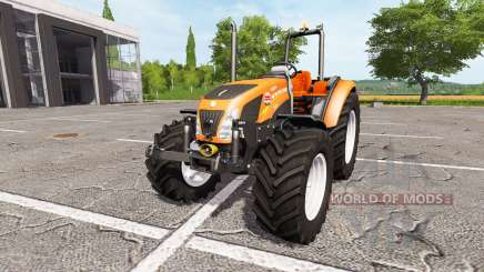 New Holland T4.75 v2.1 for Farming Simulator 2017