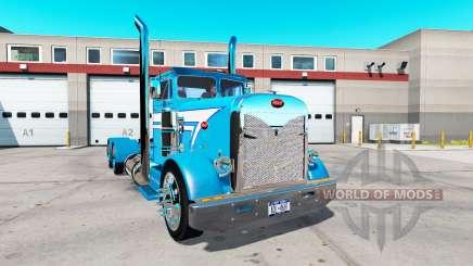 Peterbilt 351 custom for American Truck Simulator
