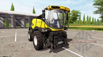 New Holland FR850 for Farming Simulator 2017