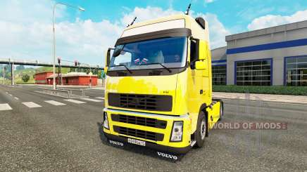 Volvo FH12 440 v2.0 for Euro Truck Simulator 2