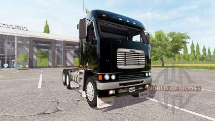 Freightliner Argosy v2.0 for Farming Simulator 2017
