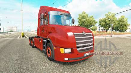 Ural-6464 v0.3 for Euro Truck Simulator 2