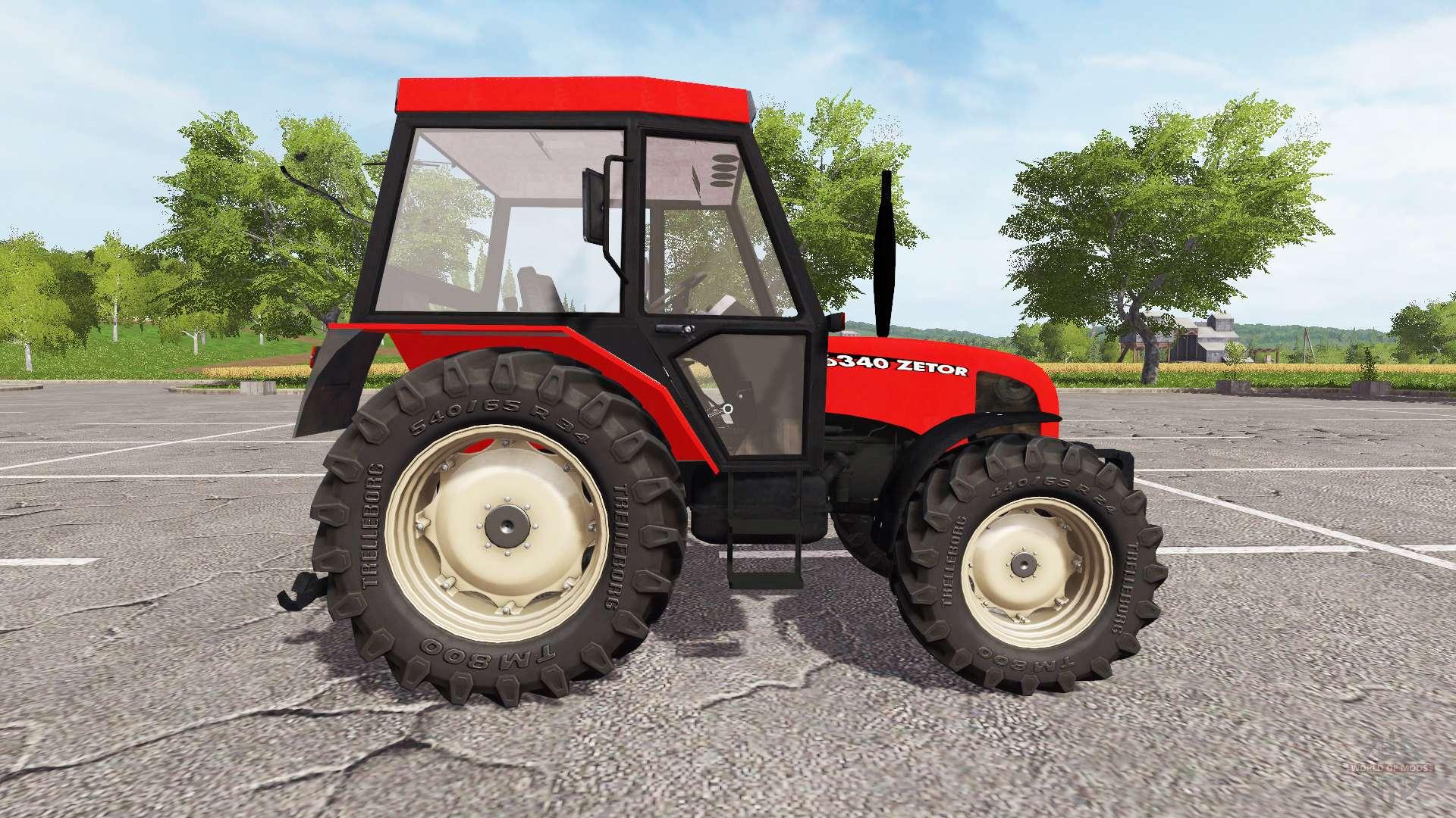... manual ebook zettadata sol Array - zetor 6340 for farming simulator  2017 rh worldofmods ...