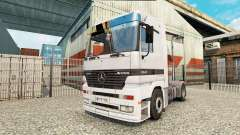 Mercedes-Benz Actros 1843 MP1